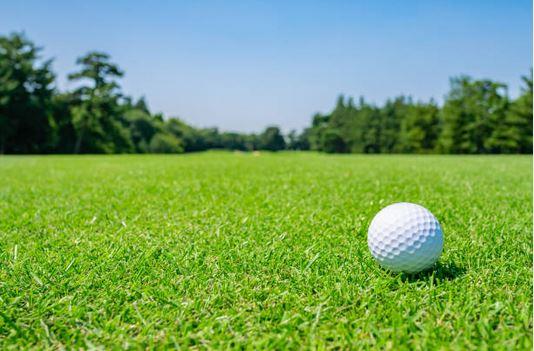 golf course Michigan